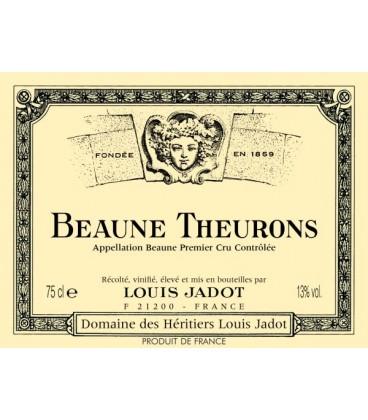 Beaune 1er cru Theurons