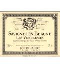 Savigny-lès-Beaune, 1er cru Les Vergelesses 2013