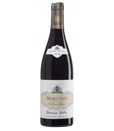 """Mercurey """"En Pierre Milley"""" Domaine Adélie"""